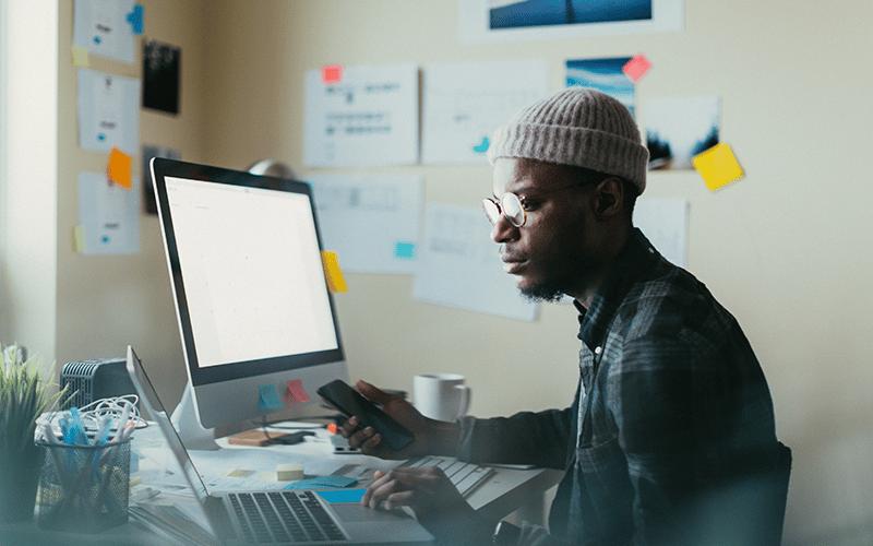 Créer une start-up high tech tout seul : est-ce possible ?