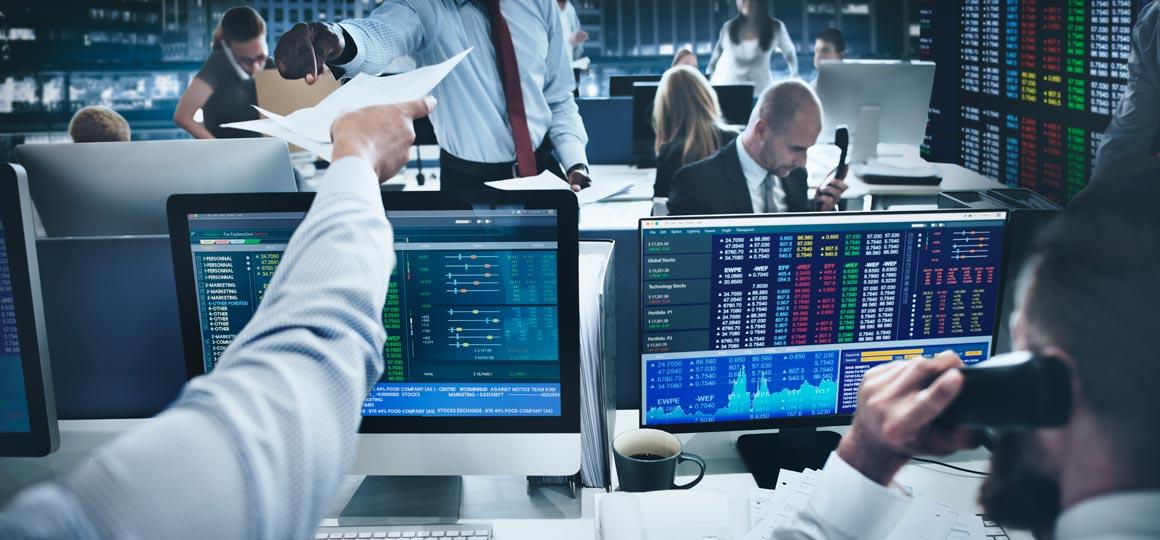 Les avantages de l'utilisation d'un robot de trading