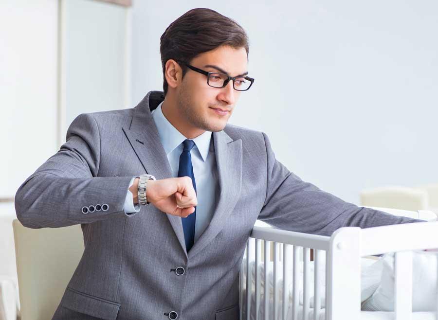 Qualité de vie au travail – Pourquoi investir dans une crèche d'entreprise